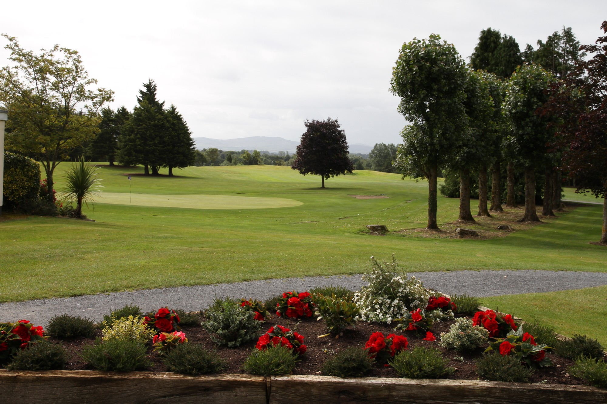 Nenagh Golf Club opens for golf on Monday 18th May.Members only.