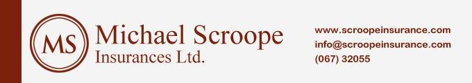 Michael Scroope Insurances Ltd.