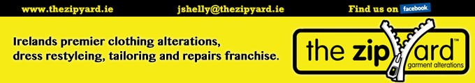 The Zip Yard - Garment Alterations