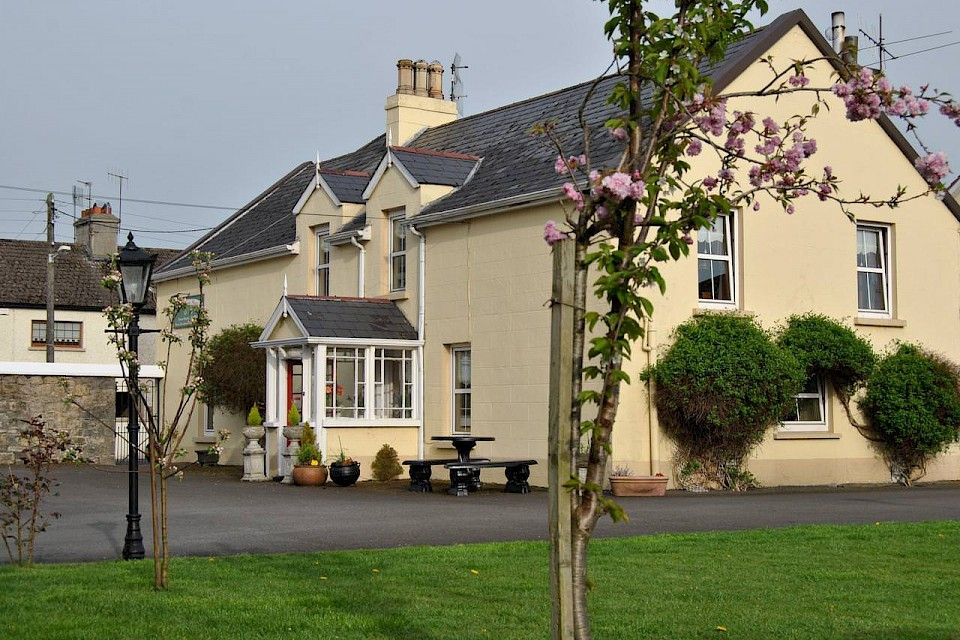 Williamsferry House Bed & Breakfast