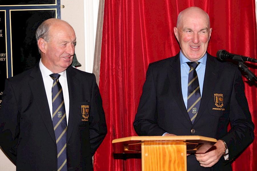 Captains Prize 2016