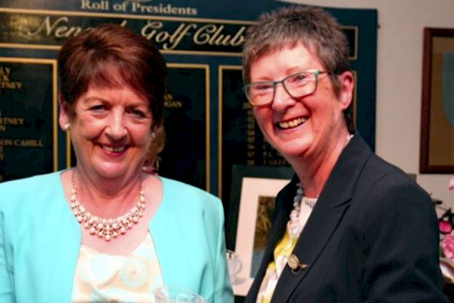 Lady Captains Day 2015