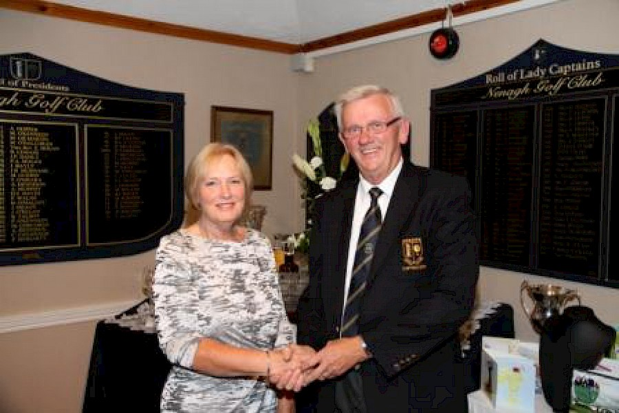 Captains Day 2015