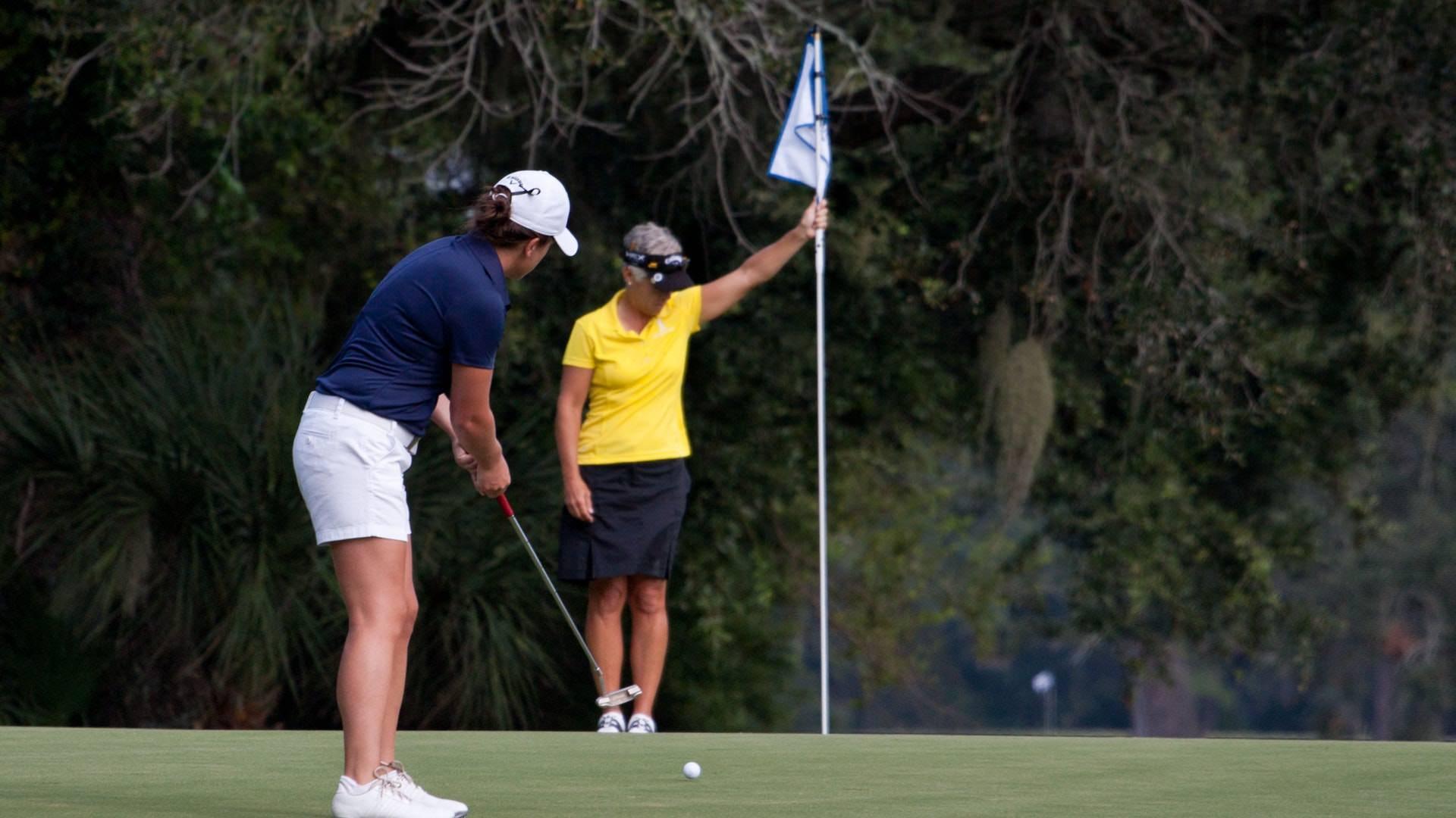 Ladies Golf Programme