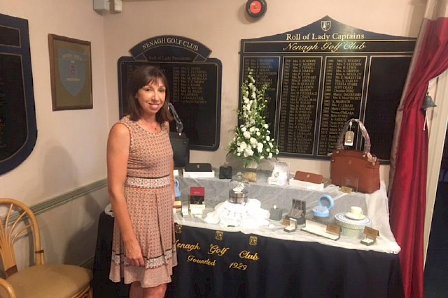 Lady Captain's Prize 2018
