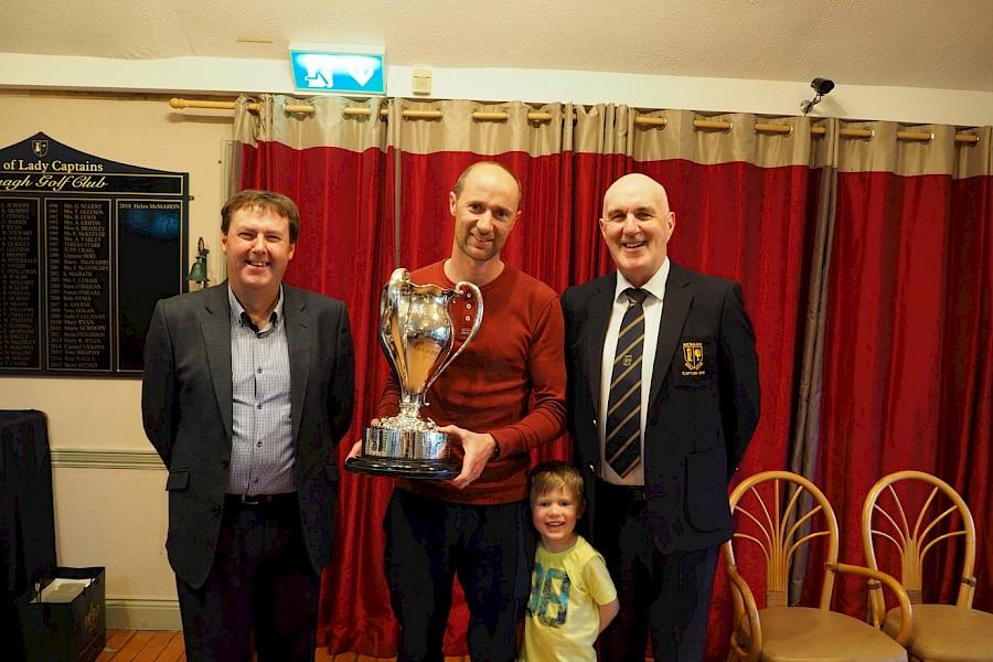 Costelo Oil Mogul Cup Prize Winners