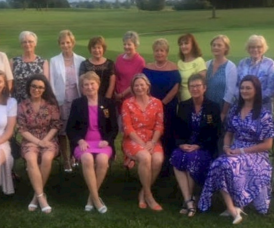 Lady Captains Day 2019