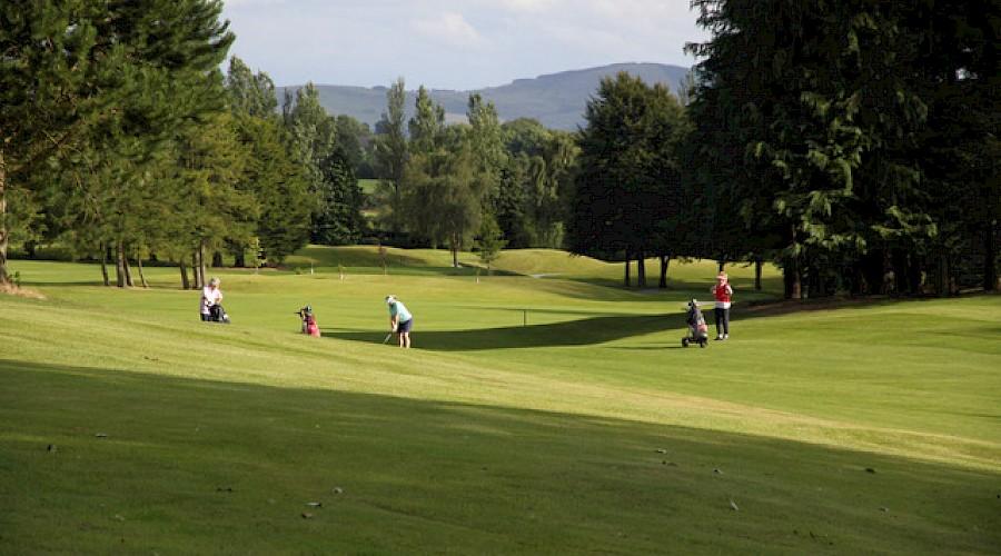Nenagh Golf Club New Membership 2021